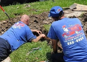 Plumber Services - Plumbing Experts