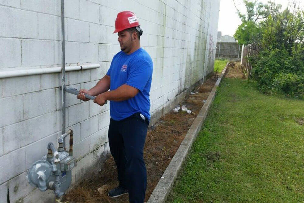 Gas Inspections, repairs and Installations