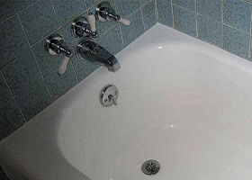 Tub and Shower Plumbing Repairs