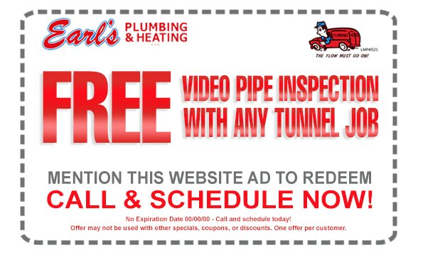 free video pipe inspection